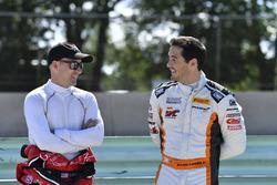 Jon Fogarty, Gainsco/Bob Stallings Racing, Alvaro Parente, K-Pax Racing