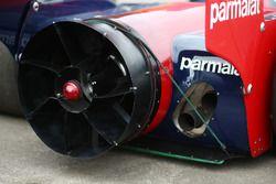 La Brabham aspirateur