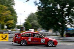 Volker Schneider, Sebastian Asch, Ford Sierra Cosworth RS500