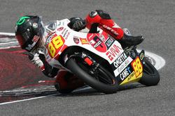 Matteo Patacca, SIC58 Squadra Corse