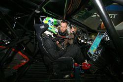 Lucas di Grassi tested Electric GT's
