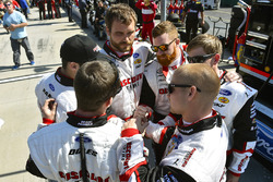 Brad Keselowski, Team Penske Ford crew
