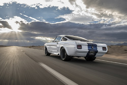 Classic Recreations Pro-Touring, 1966 Shelby Mustang GT350CR