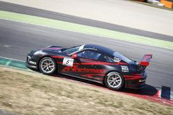 Benoit Bitschnau, 991 GT3 Cup, CPR