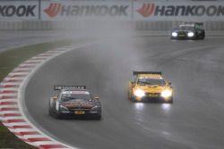 Maro Engel, Mercedes-AMG Team HWA, Mercedes-AMG C63 DTM, Timo Glock, BMW Team RMG, BMW M4 DTM