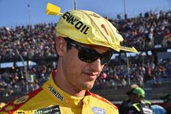 Джой Логано, Team Penske Ford