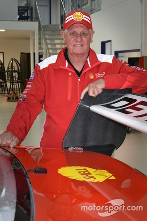 Dick Johnson, Team prinicpal DJR Team Penske