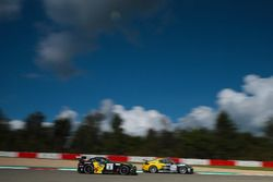 Maximilian Goetz, Daniel Juncadella, Tristian Vautier, Haribo Racing, Mercedes-AMG GT3