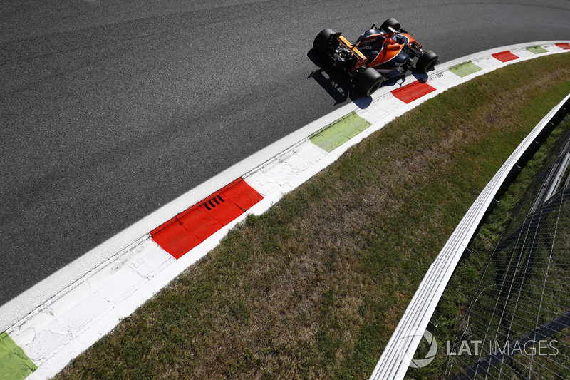 A reunião de McLaren-Honda não deu os frutos que se esperava. Será que ambas as partes conseguirão se recuperar depois de três anos difíceis?