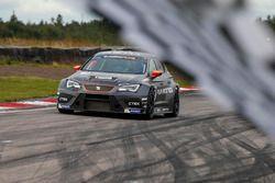 Robert Dahlgren, SEAT Leon TCR