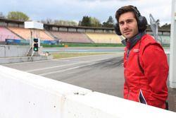 Miguel Molina, Audi Sport Team Abt Sportsline