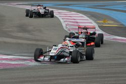 Arjun Maini, ThreeBond with T-Sport Dallara F312 – ThreeBond