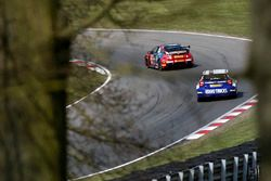 Jeff Smith, Eurotech Racing, Mat Jackson, Motorbase Performance