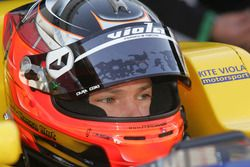 Valentin Hasse-Clot, Kiteviola Motorsport