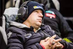 #23 Panis Barthez Competition Ligier JS P2 Nissan: Олів'є Паніс