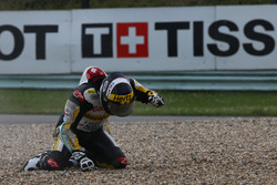 Thomas Lüthi, Interwetten after crash