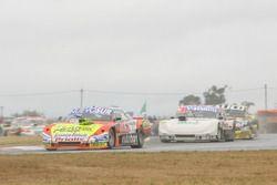 Jonatan Castellano, Castellano Power Team Dodge, Leonel Sotro, di Meglio Motorsport Ford