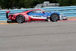 #66 Ford Performance Chip Ganassi Racing, Ford GT: Joey Hand, Dirk M_ºller