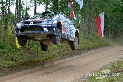 Rally Poland