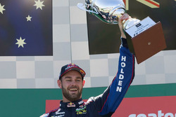 Le vainqueur Shane van Gisbergen, Triple Eight Race Engineering Holden