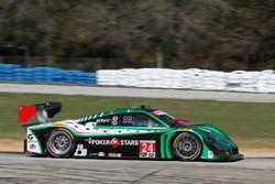 #24 Alegra Motorsports Riley BMW: Carlos de Quesada, Daniel Morad, Cameron Lawrence, Dominik Farnbacher