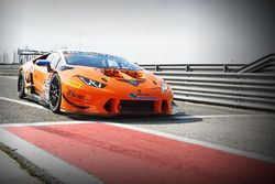 Orange1 Team Lazarus, Lamborghini Huracán LP620-2