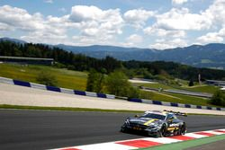Paul Di Resta (GBR) Mercedes-AMG Team HWA, Mercedes-AMG C63 DTM. 21.05.2016, DTM Round 2, Spielberg