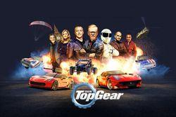 Top Gear affiche
