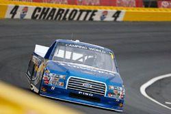 Daniel Hemric, Brad Keselowski Racing Ford