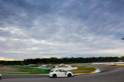 Dennis Strandberg, Target Competition, Honda Civic TCR