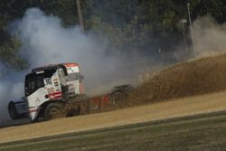 Crash: Ellen Lohr, MAN