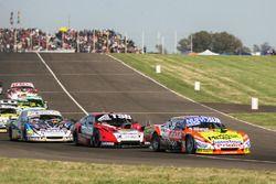 Jonatan Castellano, Castellano Power Team Dodge, Jose Manuel Urcera, Las Toscas Racing Chevrolet, Ma