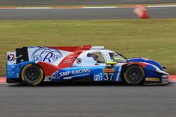 #37 SMP Racing BR01 - Nissan: Виталий Петров, Кирилл Ладыгин, Виктор Шайтар