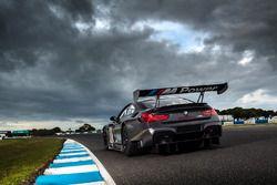 BMW Team SRM BMW M6 GT3