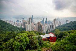 Aspectos en Hong Kong, Pico