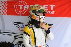 Ye Hongli, BVM Racing