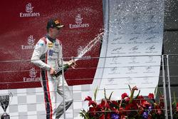 Third place Raffaele Marciello, RUSSIAN TIME