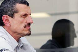 Guenther Steiner, Haas F1 Takım Patronu
