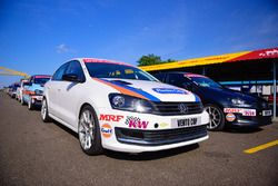 Vento Cup race cars