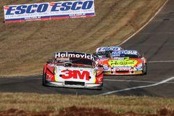 Mariano Werner, Werner Competicion Ford, Jonatan Castellano, Castellano Power Team Dodge