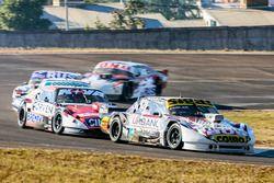 Mauricio Lambiris, Coiro Dole Racing Torino, Matias Rossi, Donto Racing Chevrolet, Christian Dose, Dose Competicion Chevrolet