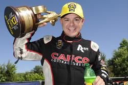 Sieger Top-Fuel: Steve Torrence
