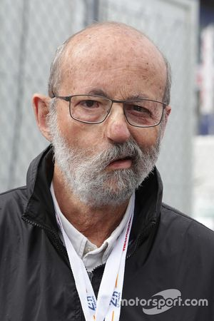 Henri Pescarolo
