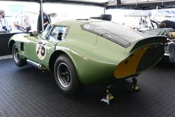 Auto van David en Olivier Hart, Shelby Cobra Daytona Coupe