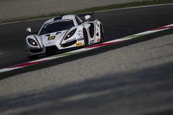 Hendrik Still, Andreas Guelden, Sofia Car Motorsport, Sin R1 GT4