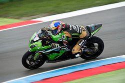 Kenan Sofuoglu, Puccetti Racing, Kawasaki