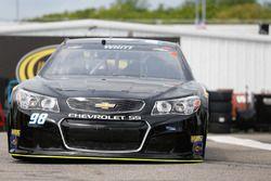 Cole Whitt, Premium Motorsports Chevrolet