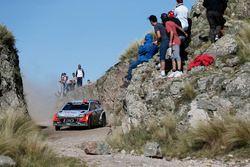 Daniel Sordo, Marc Marti, Hyundai i20 WRC, Hyundai Motorsport