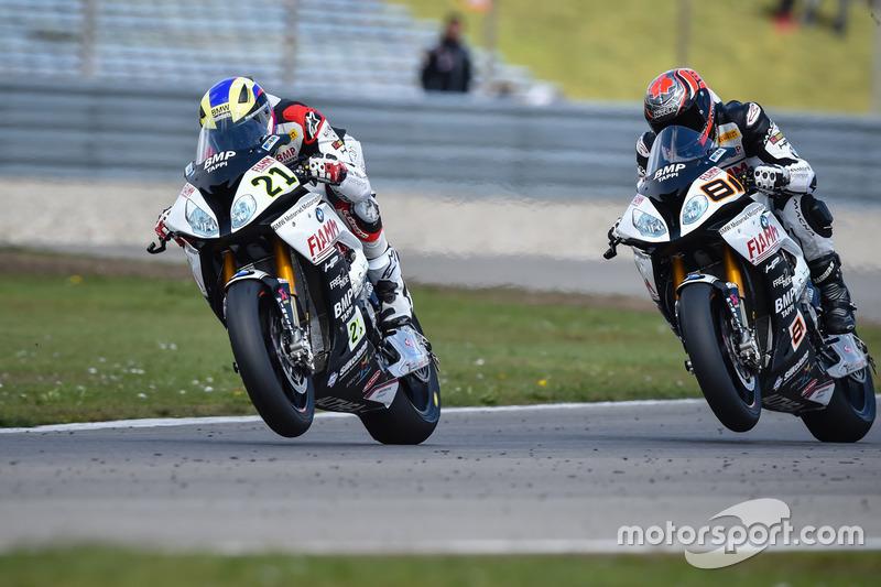 Markus Reiterberger – 7. & 16. Platz: