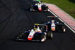 Artur Janosz, Trident y Konstantin Tereschenko, Campos Racing